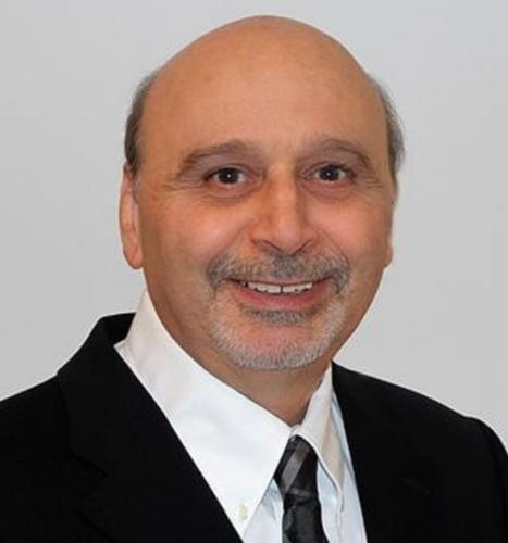 Dr. Darrell Minuk