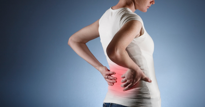 How Chiropractic Care Eases The Three Most Common Types Of Back Pain image