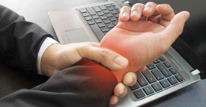 Carpal Tunnel Syndrome Treatments