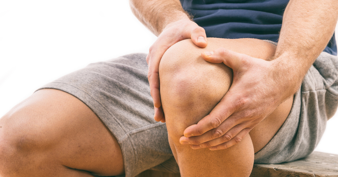 Why is Knee Pain So Common? image