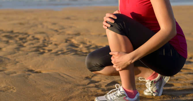 Why Shin Splint Sufferers Should Consider Chiropractic image